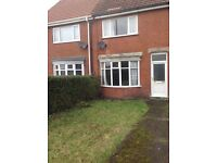 Lovely large newly refurbished cottage to let in the beautiful village of Bilton
