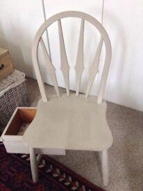 Ercol Nursing Chair