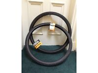 Continental Travel Contact Hybrid Bike Tyres 26 x 1.75