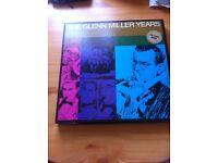the glenn miller years