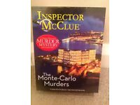 Murder mystery game-The Monte-Carlo Murders