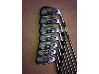 Callaway X Forged '09' Clubs (4 - PW)