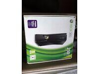 250GB Xbox 360 Slim Black