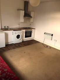Modern 1 Bedroom First-Floor Flat situated on High Street, Dudley, DY1 1PY