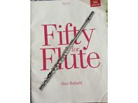 Flute book (Fifty for Flute)