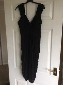 Little black dress 8 - 10