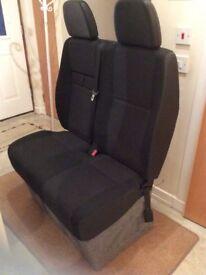 VW Crafter Mercedes Sprinter seat