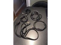 Scart leads for sale