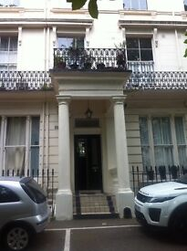 Studio Flat to Rent in Westminster, London