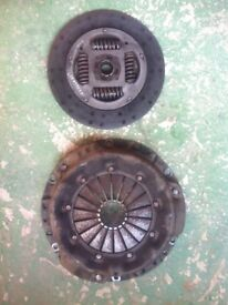 ASTON MARTIN V8 VANTAGE 4.3 ORIGINAL CLUTCH PART LCFH10005B