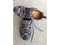 MERRELL Siren Sport walking shoe. Size 5.5 / 38.5