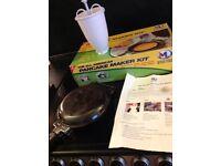 JML Pancake Maker