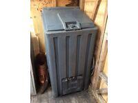6 bag coal bunker in good condition