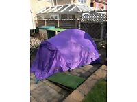 Vango mountain tent - very good condition