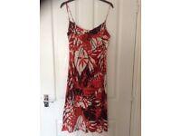 Ladies Summer Sun Dress size 16