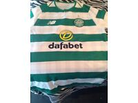 Small official Celtic top 20