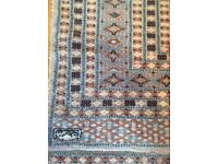 Persian Rug Signed