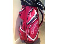 Callaway Golf Cart Bag Unisex