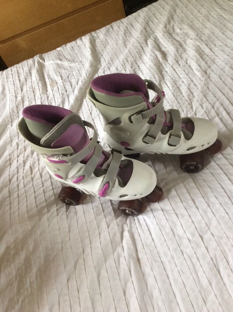 Roller boots size 6in Brighton, East SussexGumtree - My daughter is clearing out her room so check out my other items for sale