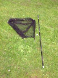 """42"""" specimen landing net"""