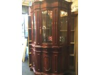 Vintage French style cupboard