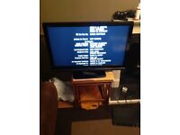 Toshiba 37RV635D 37 inch full HD 1080p LCD with freeview for sale.