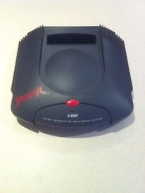 Atari Jaguar console tested and working