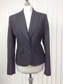 Next Tailoring jacket suit size 12