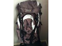 Regatta 85l rucksack