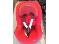 Car Seat and Base by Maxi Cosi