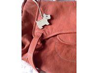 Radley satchel bag