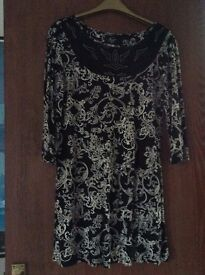 NEXT Tunic/Dress Size 12
