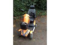 Mobility Scooter TGA Vita