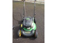 John Deere JS63 3 speed rotary mulcher mower