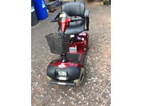 Mobility scooter, full working condition