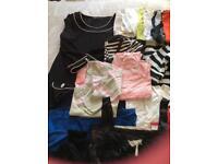 Next clothes bundle Size 14 ladies