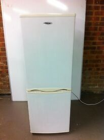 Fridgemaster MTRF160A Fridge Freezer, Energy Rating A, Width 50.0cm - VERY GOOD CONDITION