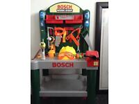 Bosh tool bench