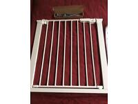 BabyDan Premier Stair Gate / Safety Gate