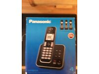 Panasonic kx-tgd324