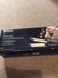Babyliss wave