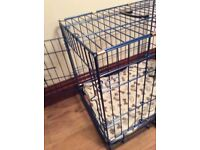 Dog Life puppy/dog crate