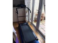 Prestige Sports XM-PROIII Treadmill
