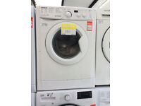 *CLEARANCE* Indesit EWD81482W My Time A++ 8Kg 1400 rpm Washing Machine #365814