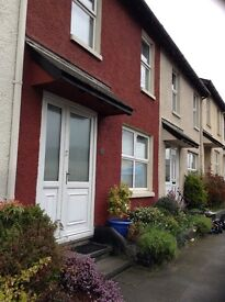 3 Bedroom mid terrace house- ballynahinch
