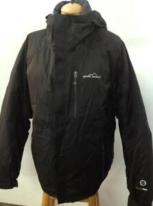 Eddie Bauer 800 Fill 2-Piece Down Jacket (SKU: THJ1AW) - Previously Owned