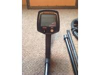 T2SE Limited edition Metal detector