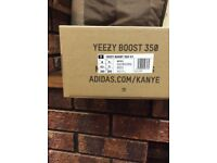 Adidas yeezy blue tints uk 7.5