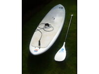 """SUP 10""""6 Paddle Board Stand up paddleboard"""