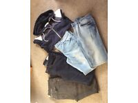 Men's Jeans & Hoody Bundle